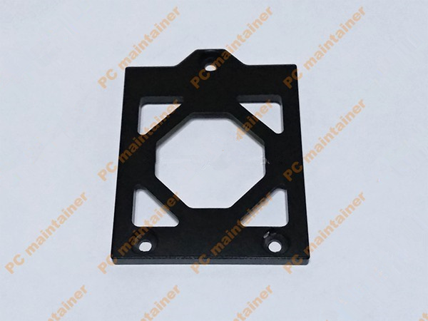 CPU Cap Opener Protector For 3700K 4790K E3-1231 Interface 3/4 Generation For 115x Delid Die Guard CPU Cover Protector
