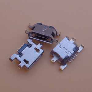 Image 1 - 100 pièces, connecteur de Port Mini USB, prise dalimentation pour Amazon Fire HD8 7e Gen SX034QT, remplacement