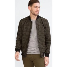 2016 NEW ZA MEN JACKET WINTER COLLECTION HIGH QUALITY MAKING EUROPEAN AND AMERICAN STYLE SLIM SIZE SHORT CUTTING BRAND CLOTHING