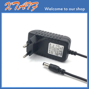 Image 2 - NEW DC 9V AC/DC Power Supply Adapter Wall Charger For Kettler CYD 0900500E EU/US/UK Plug