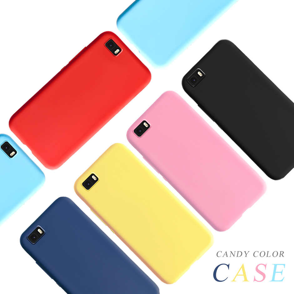 Soft Case For Huawei P8 Lite Case Slim Candy Color Silicone Back Cover For Huawei P8 Lite 2016 Coque Funda Huawei P8 Lite 2015