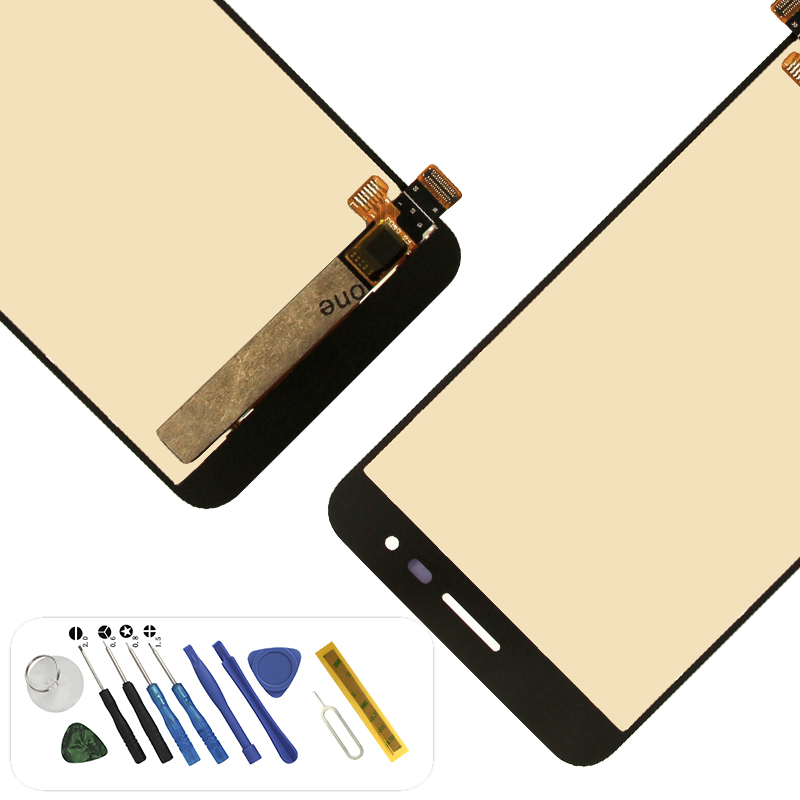 For LG K7 2017 X230i X230K X230 lcd display touch screen digitizer with Adhesive and tools assembly replacementFor LG K7 2017 X230i X230K X230 lcd display touch screen digitizer with Adhesive and tools assembly replacement