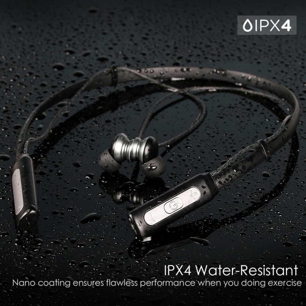 Langsdom słuchawki Bluetooth bezprzewodowe w ucho słuchawki douszne słuchawki z mikrofonem Sport zestaw słuchawkowy słuchawki douszne Stereo fone de ouvido do telefonu Samsung