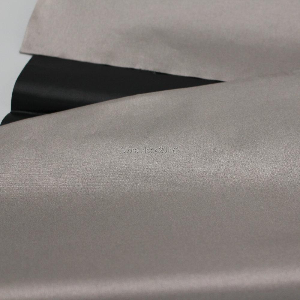 Tejidos conductores RFID níquel cobre para forro de - Artes, artesanía y costura