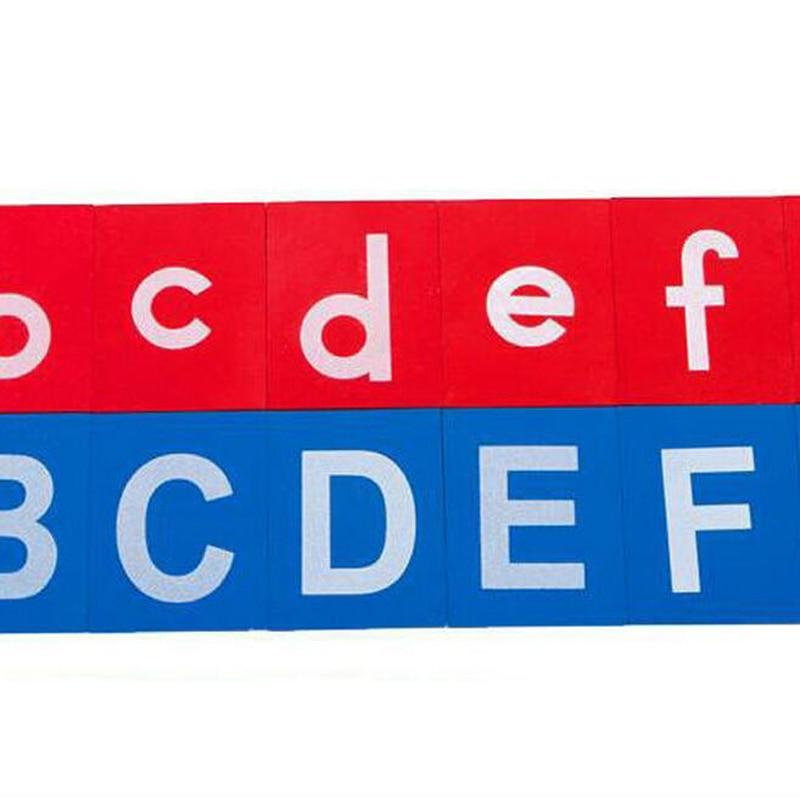 Enfants Montessori matériel bois mise à niveau Version préscolaire éducatif Juguete jouet outil de développement précoce - 3