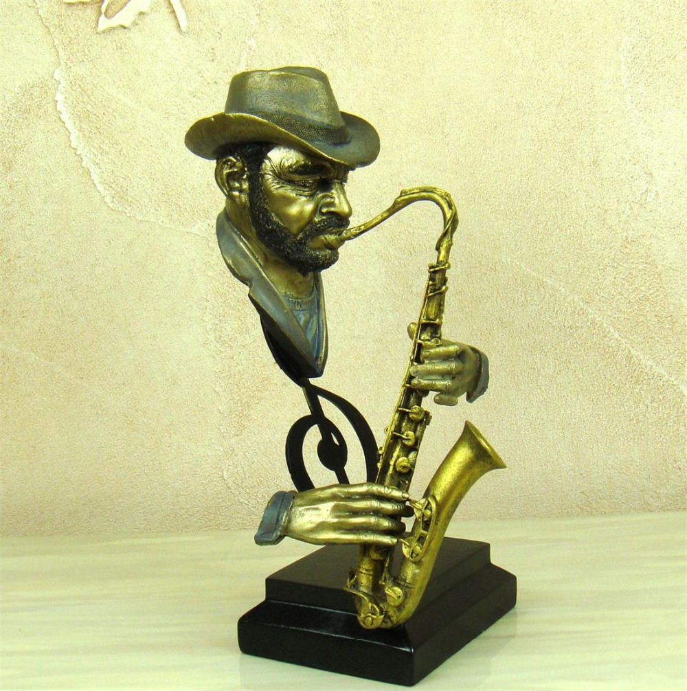 Buy saxophone decor and get free shipping on AliExpress.com