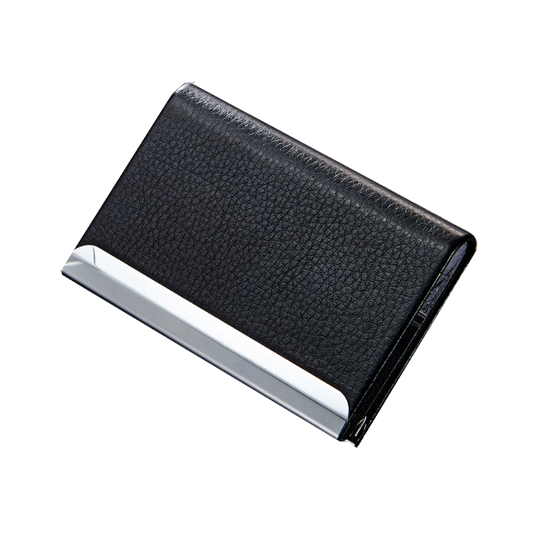 Rfid Wallet Aluminum Purse Business Card Protector Credit Card ...