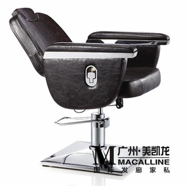 Brivski stol. Prodaja kot vroče torte salonske stole lahko odložite - Pohištvo - Fotografija 3