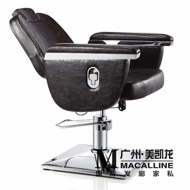 Kursi tukang cukur. Menjual seperti kue panas kursi salon dapat - Mebel - Foto 3