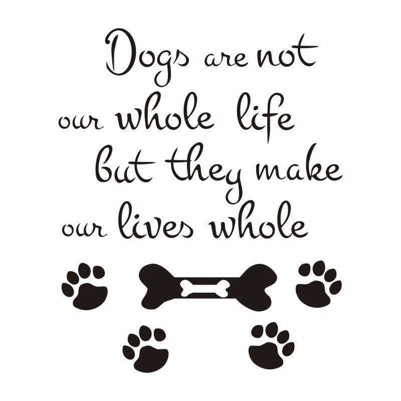 Black Dog Spa Poster