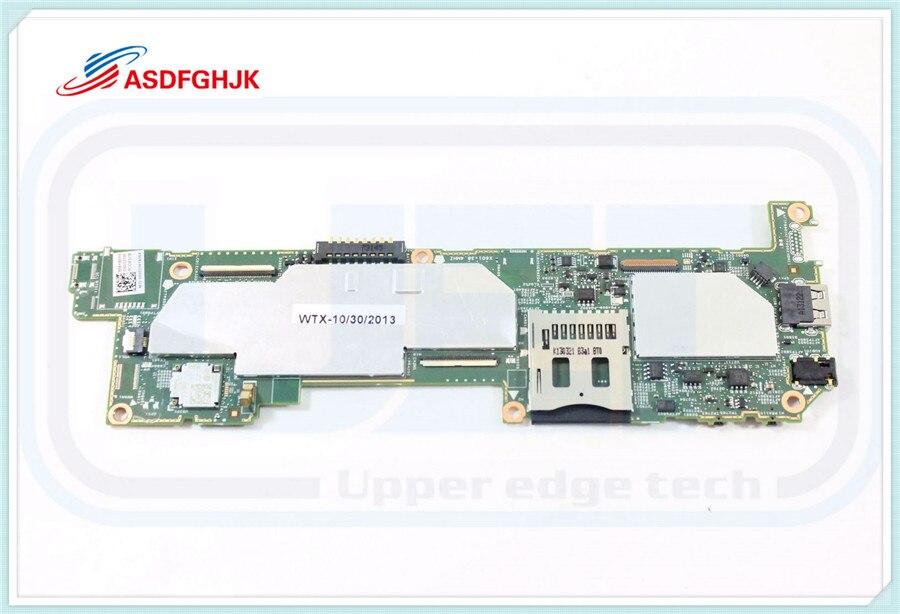 Dell の緯度 10 ST2e Z2760 タブレット Atom 1.8 ghz マザーボード R24FJ 0R24FJ 0K19PT 完全にテスト  グループ上の パソコン & オフィス からの パソコン ケーブル & コネクタ の中 2