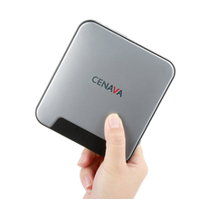 Бесплатная доставка CENAVA мини-ПК Intel X5-Z8350 4 ядра Windows 10 активируется 4 ГБ Оперативная память 64 ГБ HDD мини-компьютер