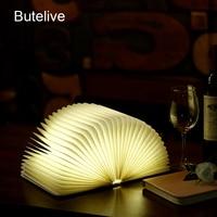 LED Table Lamps For Bedroom Rechargeable Bedside Lamp Christmas Gift USB Book Desk Lamp Art Deco Lampe De Chevet De Chambre
