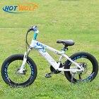 20 inch Child Bike mountain bike for boys and girls bicycle bicycle mechanical disc brake 20*2.125 boys and girls sports bike