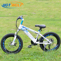 20 inch Child Bike mountain bike for boys and girls bicycle bicycle mechanical disc brake 20*2.125 boys and girls sports bike
