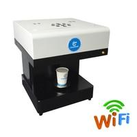 Съедобные чернила принтера Книги по искусству напитков Кофе принтер Кофе Еда и напитков печатная машина, авто Кофе/Чай/печенье принтера