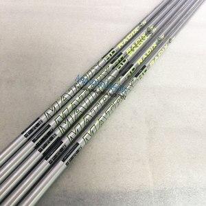 Image 3 - Neue Golf welle MATRIX S IV 4 16 ecke Graphit welle R oder S Flex Golf fahrer holz welle 8 teile/los Freies verschiffen