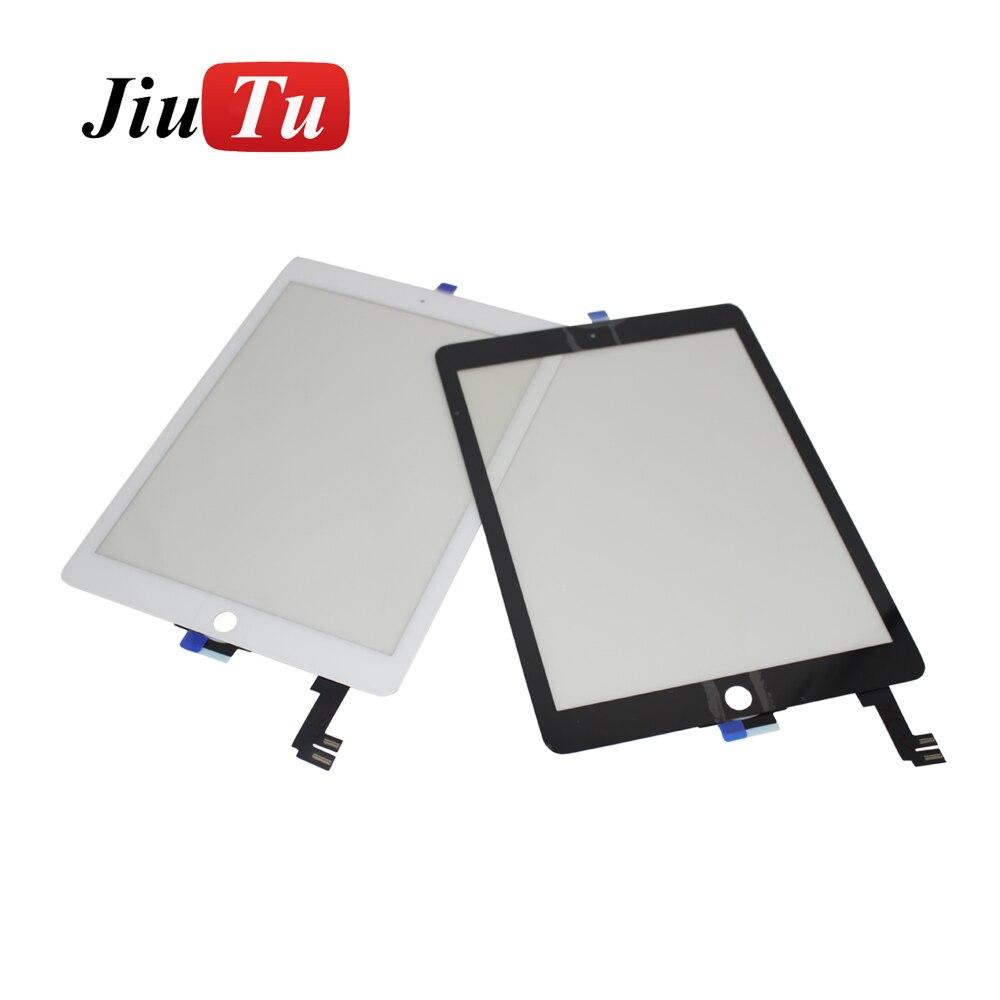 Frank Für Ipad Air 2 Lcd Glas Reparatur Oem Fabrik Glas Touch Reparatur Teile Für Ipad Pro Digitizer Display Hoher Standard In QualitäT Und Hygiene