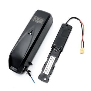 Image 5 - دراجة كهربائية من Hailong مزودة بمقبس USB 500 خلية BBS02 BBSHD bafang مع شاحن 2A بقوة 48 فولت 30 أمبير BMS 750 واط 1000 واط 18650 واط