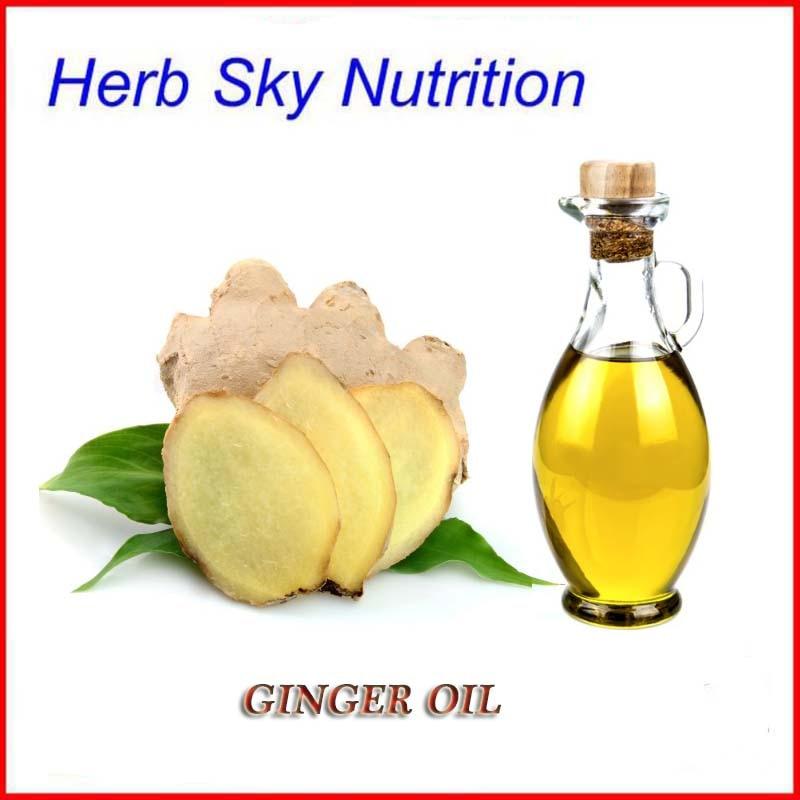 Herb Sky Nutrition Hair Growth Ginger oil organic Hair treatment hair fast sunburst  with free shipping 100ml*2 subodh kumar and rakesh kumar response of organic nutrition and nitrogen on mustard brassica juncea