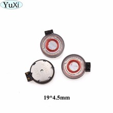 YuXi 10pcs/lot loud speaker buzzer ringer Replacement for Nokia Asha 105 108 107 1616 1615 2060 230 130 1050 1202 1606 C1-00 nokia 108