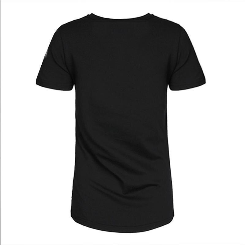 Nouveauté originale Adidas NEO Label W OS TEE 2 T-shirts femme manches courtes Sportswear - 2