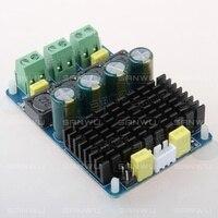 Digital Power Amplifier Board TDA7498 High Power Dual Channel SANWU 2X100W 35