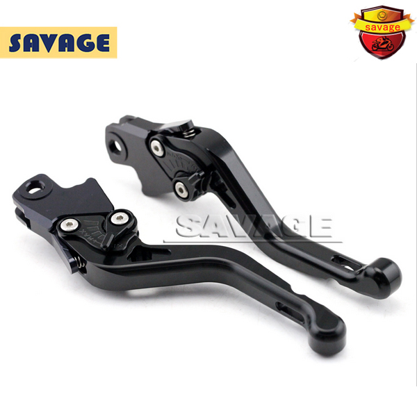 For BMW R1200 R/RT/S/ST/GS R1200GS R1200S R1200ST R1200R R1200RT Black Motorcycle Adjustable CNC Short Brake Clutch Levers adjustable billet long folding brake clutch levers for bmw k1600 gt gtl 11 14 12 13 k1300 k1200 r s r1200 r rt s st gs 04 14 05