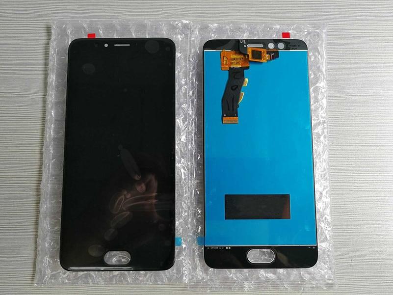 HTB1rN4nXVcJL1JjSZFOq6AWlXXaQ AAA Quality LCD+Frame For MEIZU M5S Lcd Display 5.2 Inch Screen+Digitizer Touch screen For MEIZU M5S M612h LCD