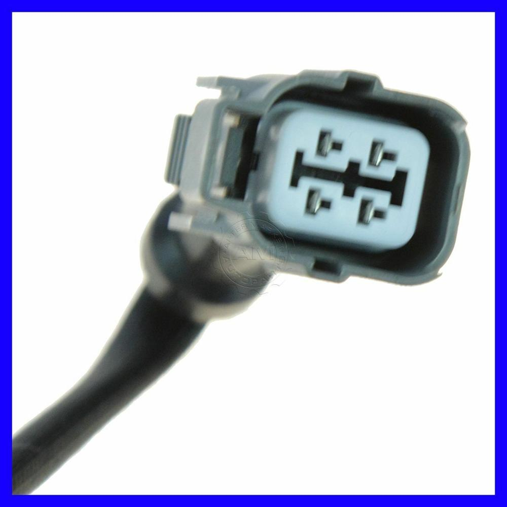 O2 02 Oxygen Sensor NEW for Honda Civic CR V Element Insight Oxygen Sensor in Exhaust Gas Oxygen Sensor from Automobiles Motorcycles