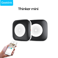 Geeklink Mini Thinker Smart Home Universal Remote Controller WIFI IR RF Control Center Compatible With Alexa