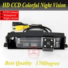 Auto DVD GPS de la cámara de Opinión Posterior del coche de reserva del Revés en cámara del coche para TOYOTA RAV4, RELY X5  $ number De CHERY TIGGO 3 09/Para CHERY A3