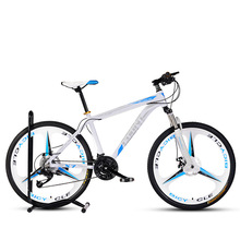 New brand Aluminum alloy Frame Mountain Bike 26 Inch Wheel 21/24/27 Speed Disc Brake Outdoor Downhill MTB Bicicleta Bicycle