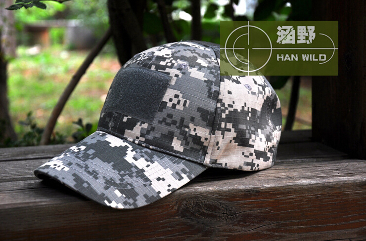 acu camo baseball cap outdoor men tactical font with hook and loop military sports combat