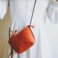 NIUBOA Women Messenger Bag Genuine Leather Small Summer Crossbody Shoulder Bag Euro Vintage Classic Cowhide Women Bag Wallets