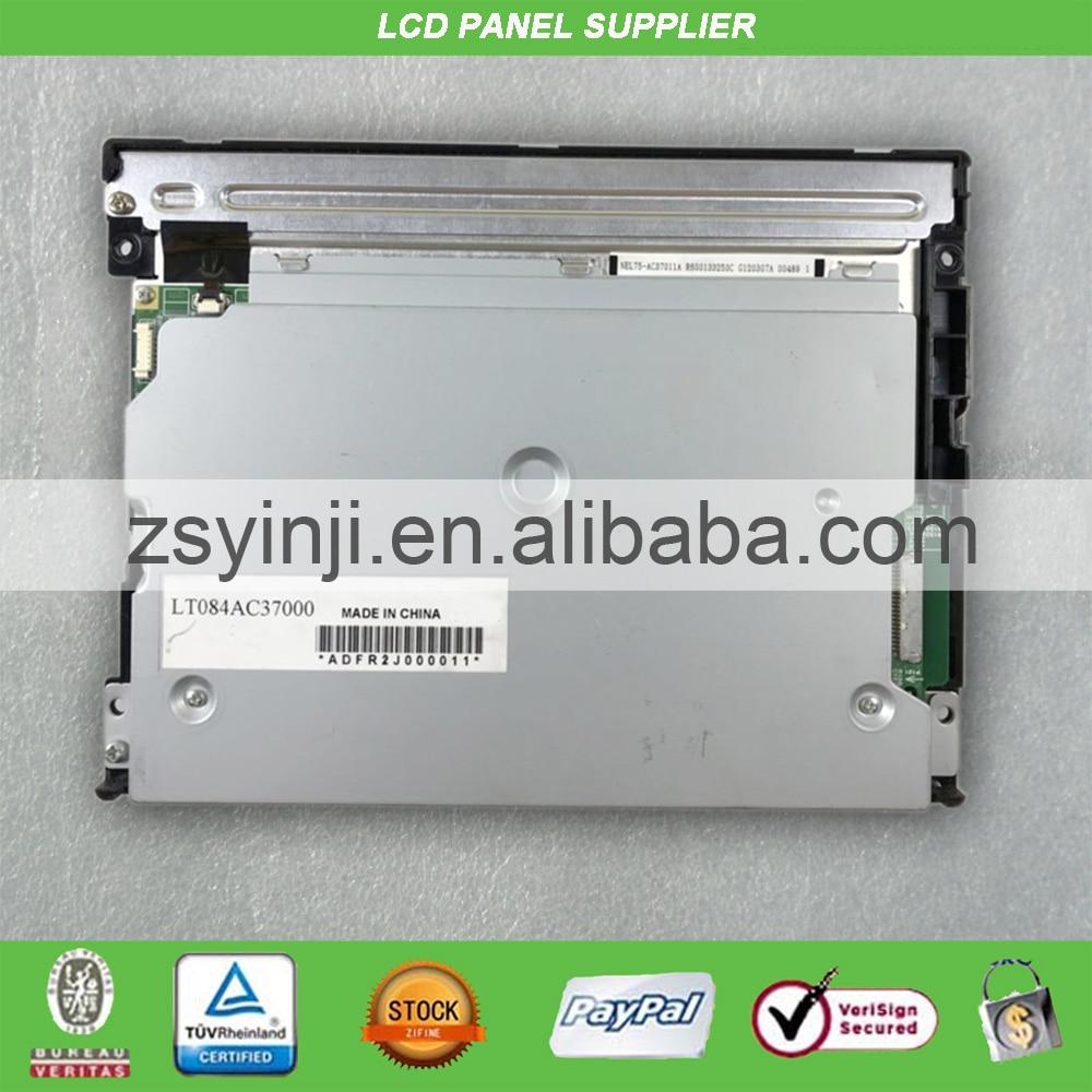 LT084AC37000 8.4  1024*768 schermo TFT-LCDLT084AC37000 8.4  1024*768 schermo TFT-LCD