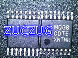 MC9S08QG8CDTE MQG8 QG8CDTE MC9S08 MQGB TSSOP