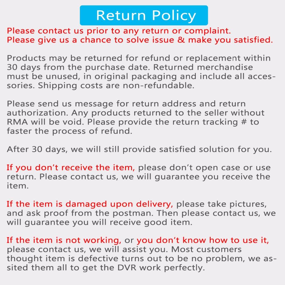 SMT-16-return policy-ali