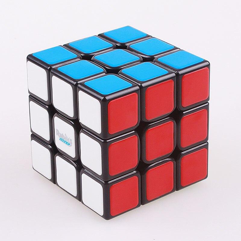 GAN Rubike RSC 3x3x3 Master Puzzle Magic Speed Cube Professional gans Cubo Magico Classic Educational  Toys For Children