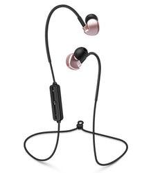 Sound Bluetooth Earphone With MIC Sweatproof Gym Sport Wireless Earphones Bass Headphones For Xiaomi iPhone Samsung MP3 Video