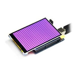 Image 2 - Elecrow 3.5 Inch TFT Kleuren Scherm Module DIY Kit ultra HD 320X480 Ondersteuning voor Arduino UNO Mega2560 STM32 Microcontrollers