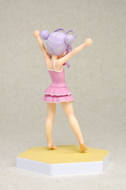 160cm Non Non Biyori Miyauchi Renge Anime Action Figure PVC figures toys Collection for Christmas gift