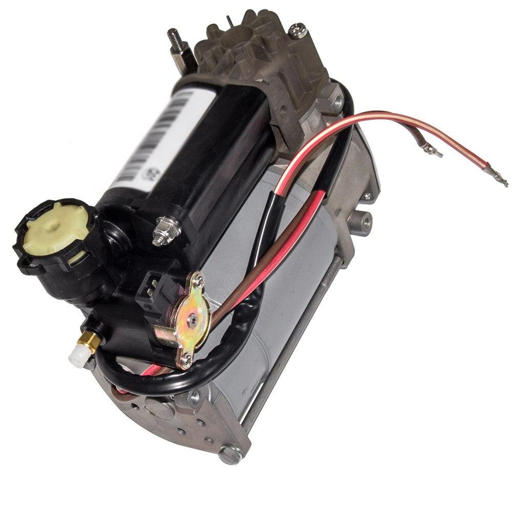 Compresseur à Suspension Pneumatique Pour BMW E39 E53 E65 525 528 540i 750 760i Li X5 pour 520d 520i 523i 525tds 525d 525i 528i 530d 5301