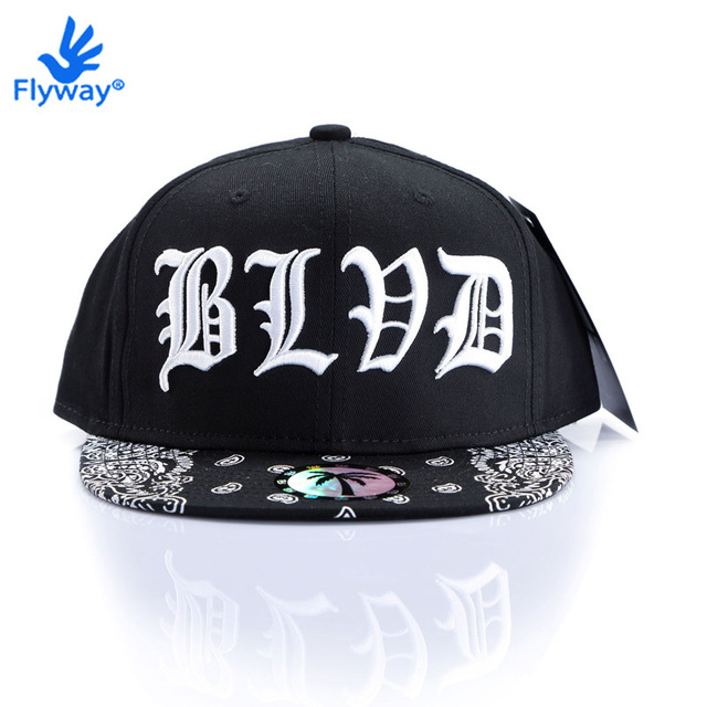 BLVD Supply Snapback Baseball Cap Black BK Gang Adjustable Original Cap Hip  Hop Swag Casquette Ny Gorra Beisbol Hombre Floral 21e6e0bf006