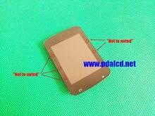 """Reemplazar 2.4 """"pulgadas de pantalla LCD para GARMIN EDGE 520 metros velocidad de la bicicleta LCD reemplazo pantalla del panel de Reparación Envío gratis"""