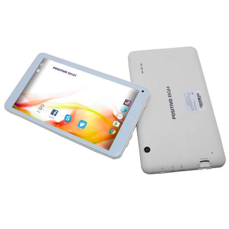 7 pulgadas Y700 Tablet PC Android 6,0 1 GB/8 GB HD pantalla Multi-touch 1024x600 tableta blanca WIFI de cuatro núcleos RK3126