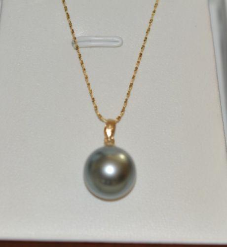 GRATIS FRAKT HOT sälja ny stil >>>>> stor storlek naturlig 16mm AAAA Tahitiska havsskal pärla hänge utan kedjesmycken