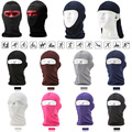 1 Pcs Hot Cycle Bike Outdoor Head Neck Balaclava Full Face Mask Cover Hat Protection