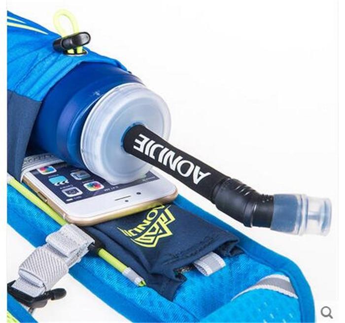 AONIJIE Τρέξιμο Μαραθώνιο Υπόβαθρο - Αθλητικές τσάντες - Φωτογραφία 4