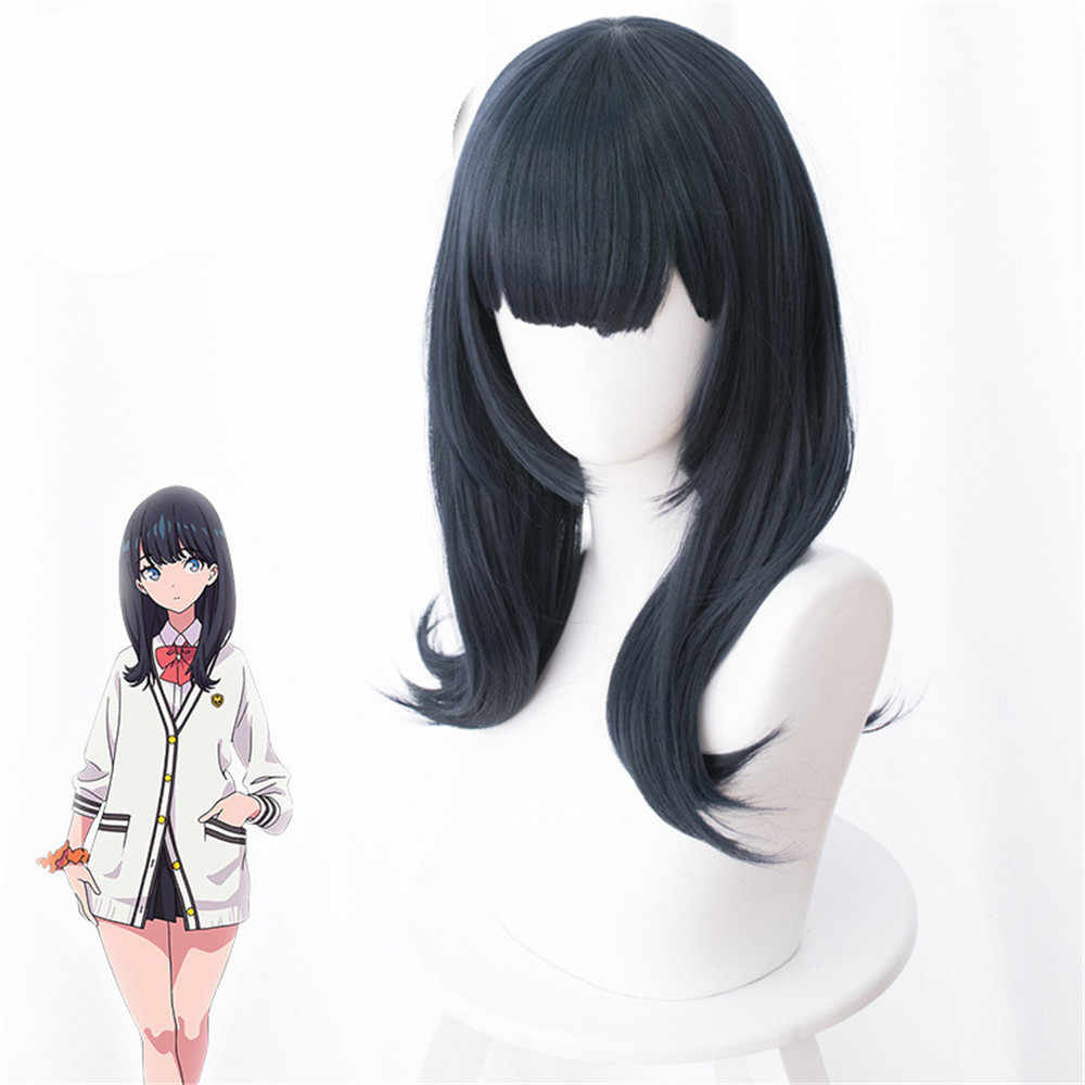 Detail Feedback Questions About Rolecos Anime Ssss Gridman Cosplay